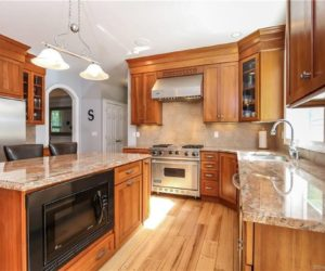 Repairs and Refinishing Lead to Sale
